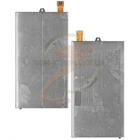 Аккумулятор LIP1648ERPC для Sony G8411 Xperia XZ1 Compact, Li-Polymer, 3,85 В, 2700 мАч