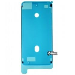 Стикер дисплея для Apple iPhone 8 Plus, белый, adhesive
