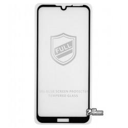 Закаленное защитное стекло для Huawei Y6 (2019), 0.26 mm 9H, 2,5D