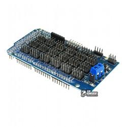 Плата расширения для Ардуино Mega Sensor Shield V2.0