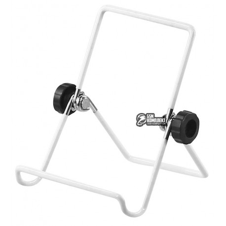 Настольная подставка для телефона S20/C8, белая