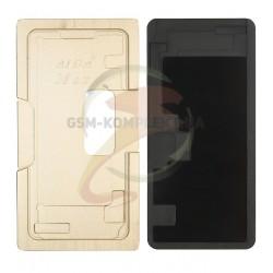 Комплект форм (из металла и пористой резины) для APPLE iPhone XS Max