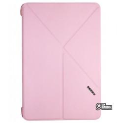 Чехол Remax Transformer для iPad mini 4 \ pink
