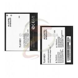 Аккумулятор TLi018D1 для Alcatel OT Pop D5 5038D, Li-ion, 3,8 В, 2000 мАч