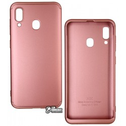 Чехол для Samsung A205F Galaxy A20, A305F Galaxy A30, GKK 3 in 1 Hard PC Case