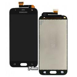 Дисплей для Samsung J330 Galaxy J3 (2017)
