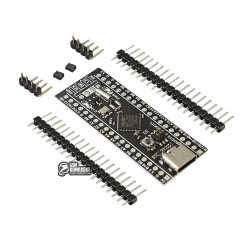 Плата разработчика STM32F401