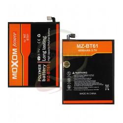 Аккумулятор Moxom BT61C Ver.3 для Meizu M3 Note, Li-Polymer, 3,85 B, 4050 мАч, L681H