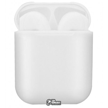 Наушники AirPods TWS i9s window