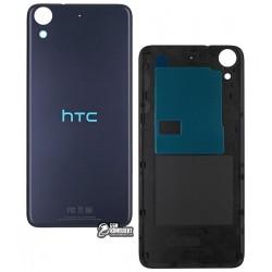 Задняя панель корпуса для HTC Desire 626, синяя