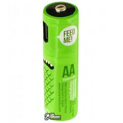 Аккумуляторная батарейка Smartoools AA 1000 mah, 1 шт