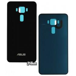 Задняя панель корпуса для Asus ZenFone 3 (ZE520KL), синяя