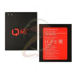 Аккумулятор BQS 5006, BQS X5, Li-Polymer, 3,7 B, 2700 мАч