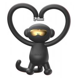 Автомобильный ароматизатор Aroma Baseus Monkey Shaped Fragrance (black)