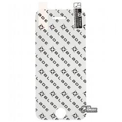 Защитное оргстекло для iPhone 5, Blade, 0.2 мм