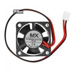Вентилятор MX-3010S 30 x 30 x 10 мм 12V 2pin