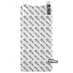Защитное оргстекло для Meizu X8, Blade, 0.2 мм