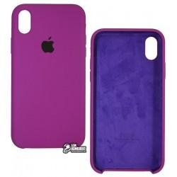 Чохол для iPhone Xr, Silicone case