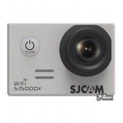 Экшн-камера SJCAM SJ5000X Elite, серая