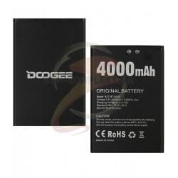 Аккумулятор (акб) для Doogee X70 BAT18724000, (Li-ion 3.8V 4000mAh)