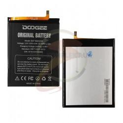 Аккумулятор (акб) для Doogee Y6, BAT16523200, (Li-ion 3.8V 3200mAh)