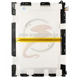 Аккумулятор EB-BT550ABE для планшетов Samsung T550 Galaxy Tab A 9.7, T555 Galaxy Tab A, Li-ion, 3,8 В, 6000 мАч