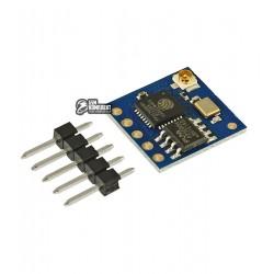 WI-FI модуль ESP-05, на базе ESP8266, WiFi 802.11 b/g/n