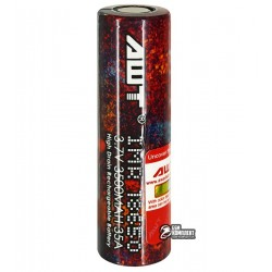 Аккумулятор ES AWT IMR 18650, (Li-ion 3.7V 3500mAh) 35A, High Copy