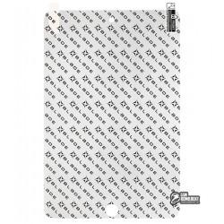 Защитное оргстекло для iPad mini 4/mini 2019, Blade, 0.2 мм
