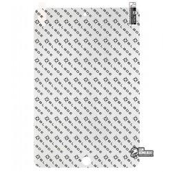 Защитное оргстекло для iPad Mini 2/3, Blade, 0.2 мм
