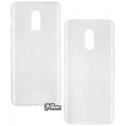 Чехол для OnePlus 6T, Toto, силиконовый, прозрачный