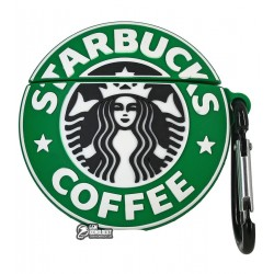 Чехол для AirPods Starbucks Coffee