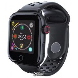Смарт часы Smart Watch Z7, черные