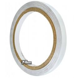 Алюминиевая фольга на клейкой основе 10 мм