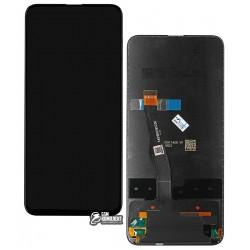 Дисплей для Huawei P Smart Z, Y9 Prime 2019 черный, с сенсорным экраном (дисплейный модуль), Original (PRC), STK-LX1, STK-L21