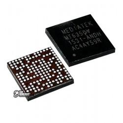 Микросхема управления питанием MT6350V