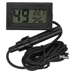 Термометр электронный WSD-12A