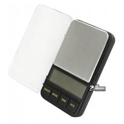 Весы ювелирные 6295A, до 500г (точность 0.01г)