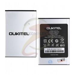 Аккумулятор для Oukitel K4000 Pro, Li-ion, 3,8 В, 4600 мАч