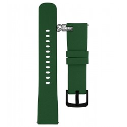 Ремешок для часов Amazfit Bip, Original Design, 20мм, белый