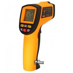 Цифровой пирометр Benetech GM700, -50°С — 700°С