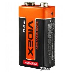 Батарейка 6F22 / крона 9V VIDEX
