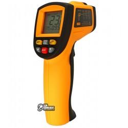 Цифровой пирометр Benetech GM900, -50°С — 900°С