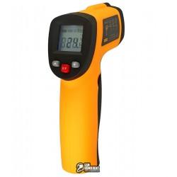 Цифровой пирометр Benetech GM300, -50°С — 420°С