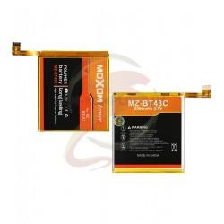 Аккумулятор BT43C для Meizu M2, (M2 mini (Li-ion 3.8V 2450 mAh, (moxom))