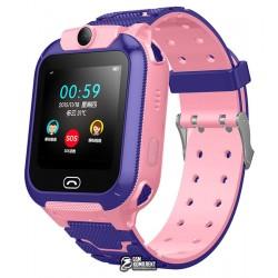 Детские Smart часы Baby Watch S16/Z5 с GPS трекером