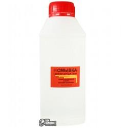 Смывка для печатных плат, на основе изопропилового спирта и бензина Калоша, 500 мл