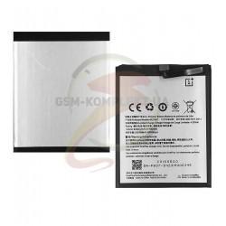 Аккумулятор BLP607 для OnePlus X, Li-Polymer, 3.8 В, 2450 мАч