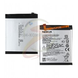 Аккумулятор HE345 для Nokia 6.1, Li-ion, 3,85 B, 3060 мАч