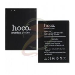 Аккумулятор Hoco для Doogee X50 , (Li-ion 3.7V 2000mAh)